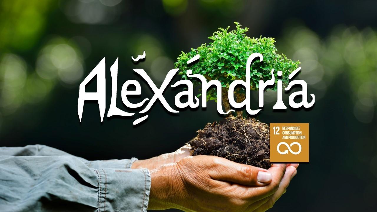 Green Eco - Environmental Sustainability - Egypt