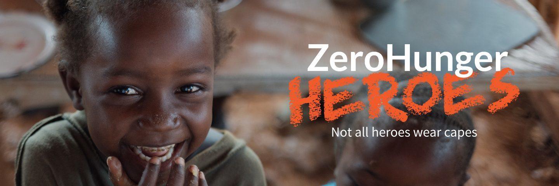 ZERO Hunger Volunteer in Egypt SDG #2