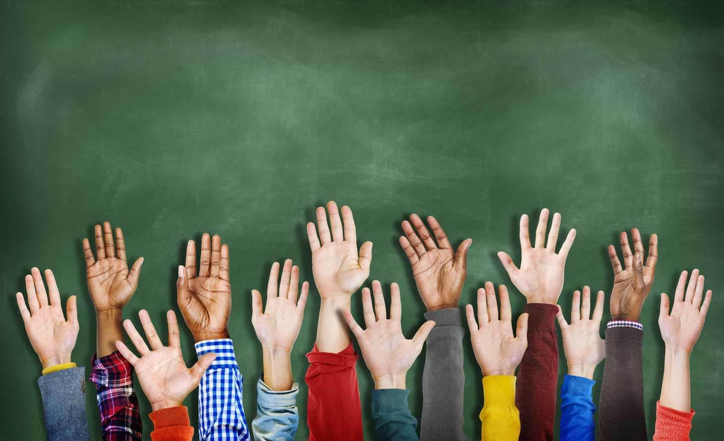 Teaching English for Quality Education