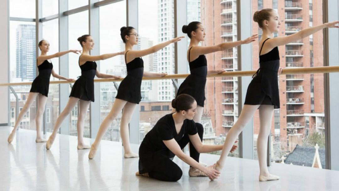 Dancing Instructor in EgyptGV