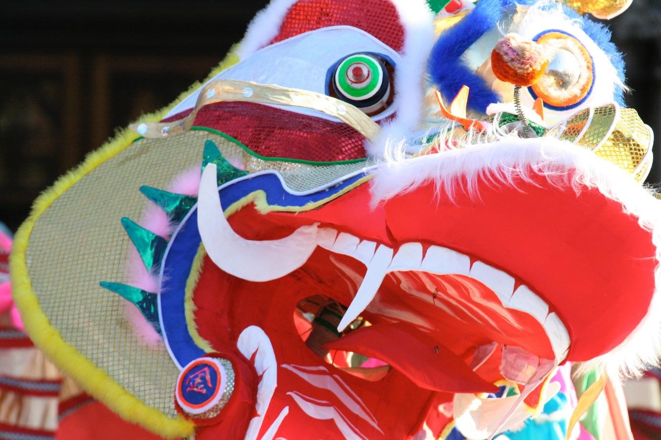 Dare to Dream in Beijing&Tianjin