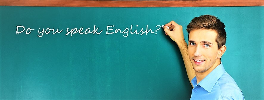 Teaching English in Egypt