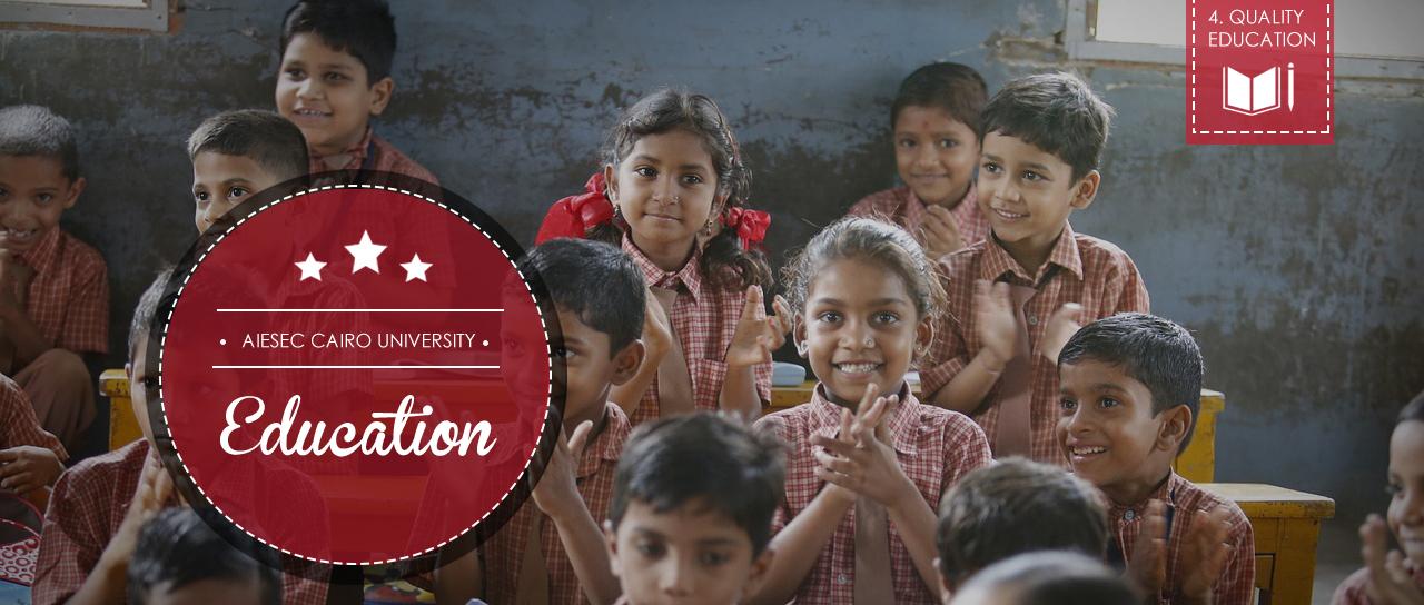 Enlighten –Teaching English- SDG#4