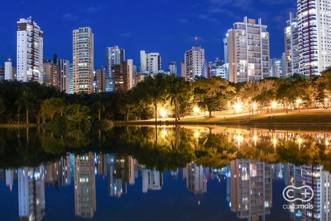 Brazil - Photography - Tourism - The Green City - January