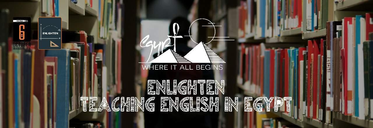 Enlighten – Teaching English in Egypt #4