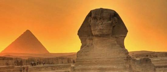 Explore Egypt - Egypt - Decent work and Economic Growth