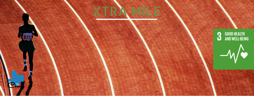 The Xtra Mile - Running Trainer