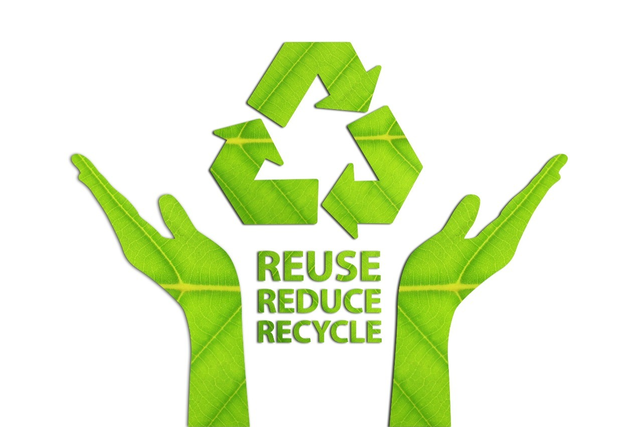 Recycling | Environmental sustainability