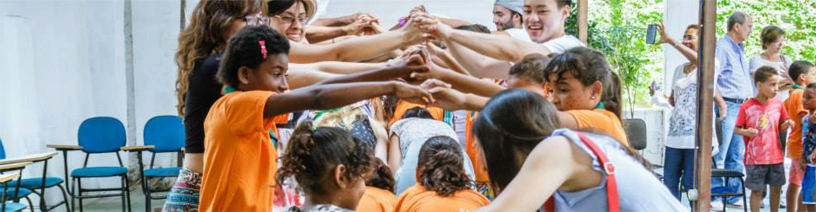 Giramundo | Awareness about Global Issues | September 3rd