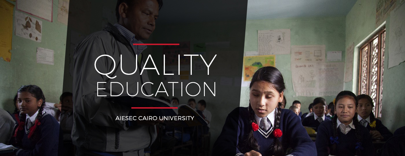 Enlighten – SDG#4 Quality Education