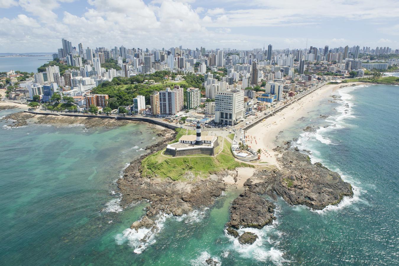 Planet Heroes - Environmental Education   AIESEC in Salvador