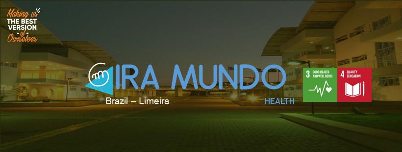 GiraMundo Health | Awareness for deficient kids