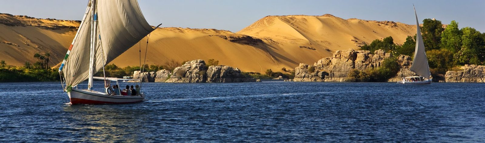 Discover Egypt - Promoting Tourism and Economic Growth