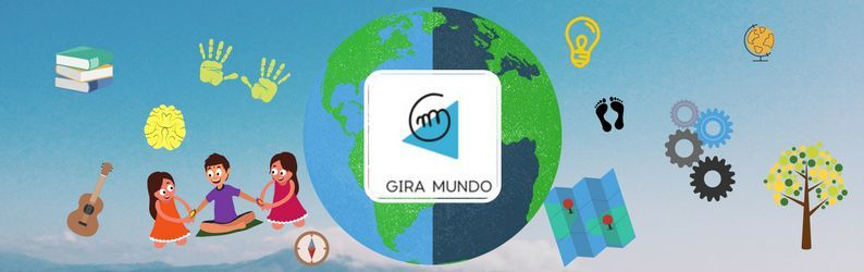 Gira Mundo l Be the difference in the life of a child.