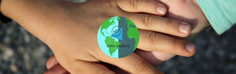 Giramundo l Be the difference in the life of a child.