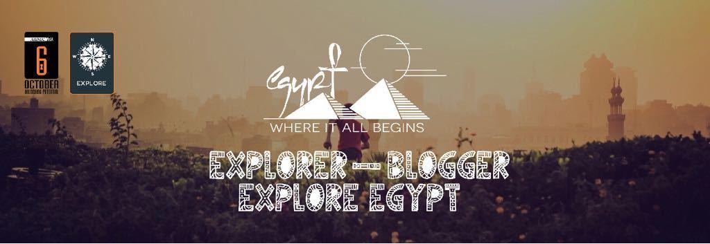 Explore - Egypt - Boosting Economy Through TourismGV