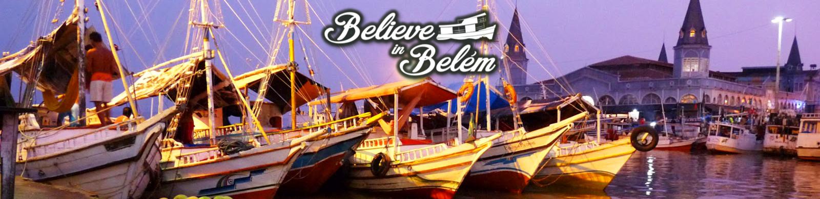 Environmental Education in the Amazon [Planet Heroes Belém]