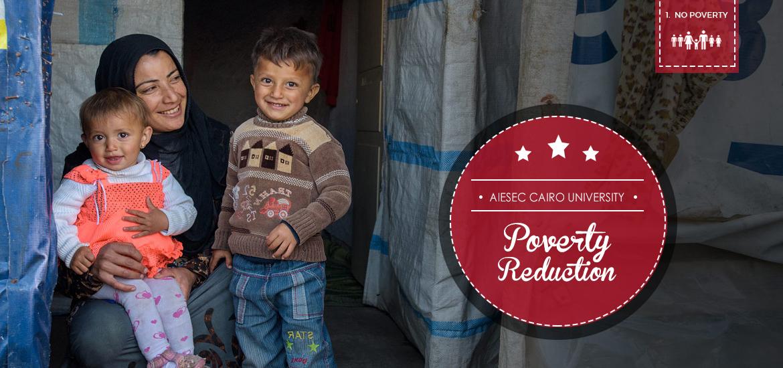 No Poverty - Zero Hunger SDG#1,2
