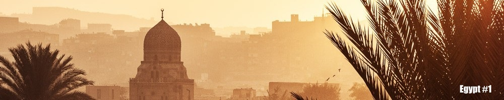 Explore & Promote 12 cities in Egypt