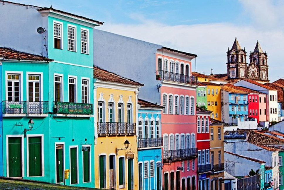 January 06th Language Education X4Change in Salvador, Brazil
