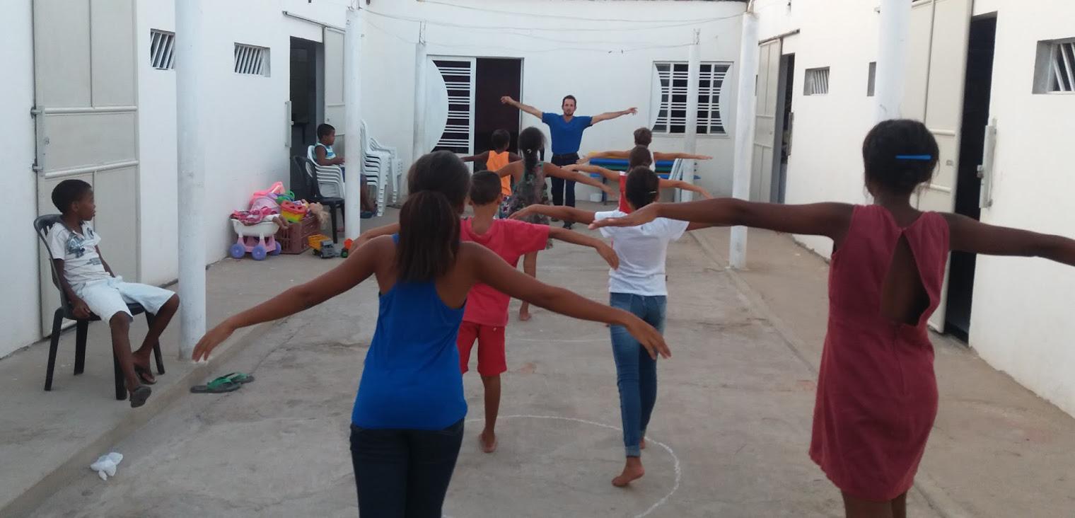 Giramundo | Impact Brazil |Education ( January 2019 )
