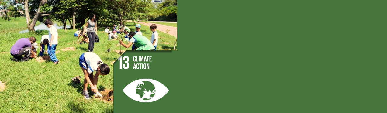 Planet Heroes - Sustainability in Brazil
