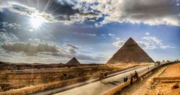 Explore - Promoting Tourism Opportunity in Egypt #8