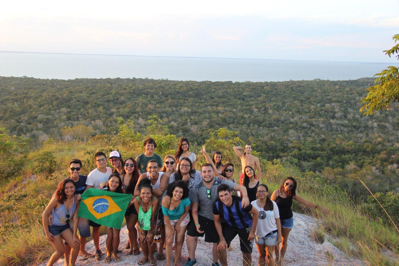 Marketing on the Amazon, Brazil