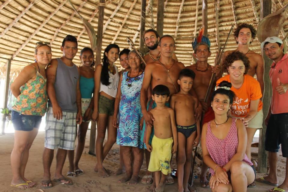 Management on Amazon, Brazil