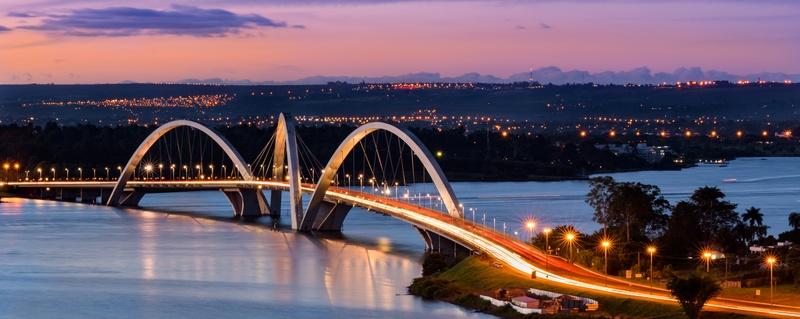 GIRAMUNDO at the capital of Brazil! (January 2019)