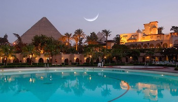 Explore & Discover 14 Cities in Egypt