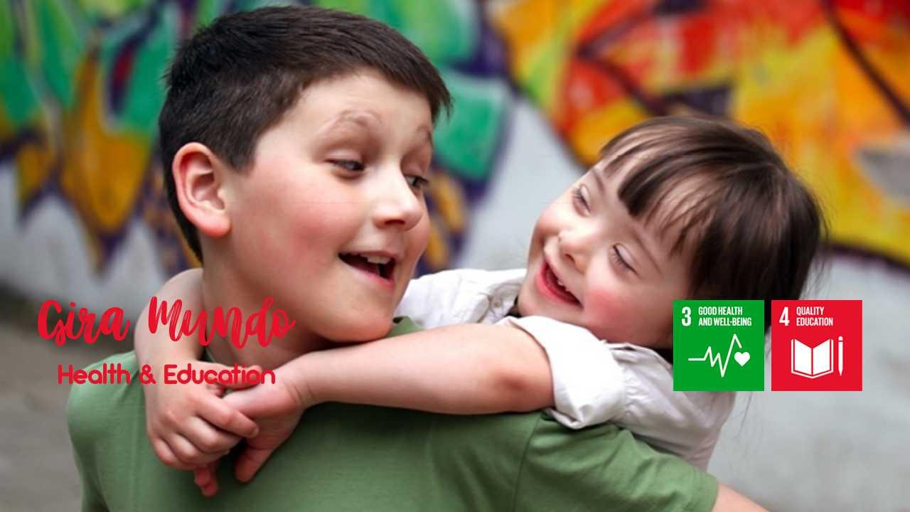 GiraMundo Health & Education - APAE