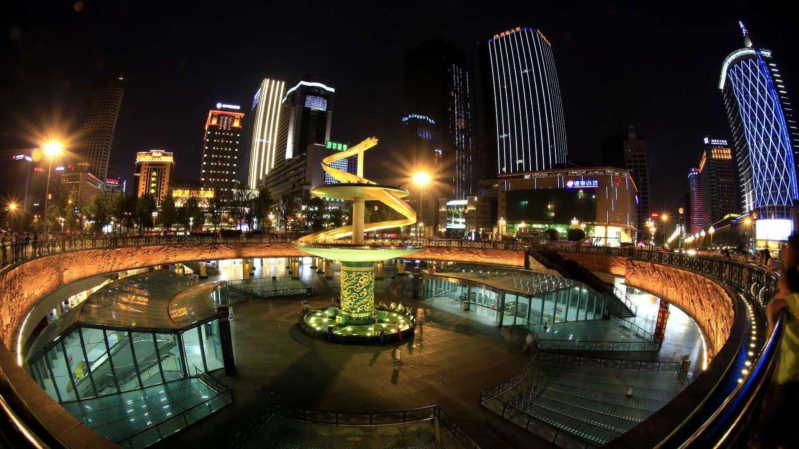 Shall We Talk 8.0 - Chengdu
