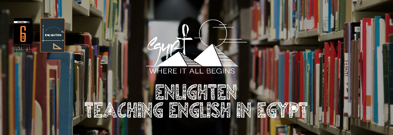 Enlighten – Teaching in Egypt