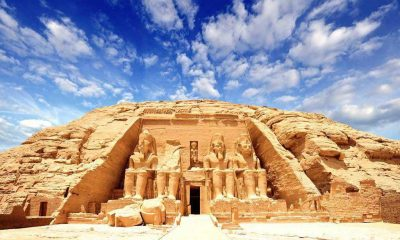 Discover The History of Egypt