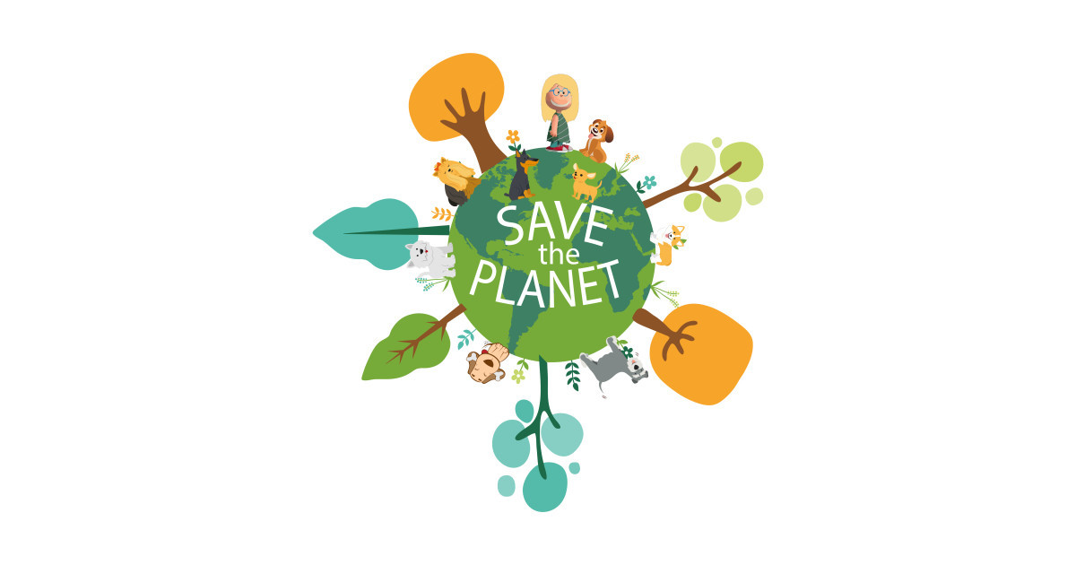 Kids Camp   Environmental Impact (July)