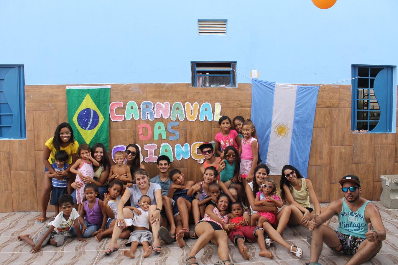 Gira Mundo | Creativity and Education | Brazil (December)