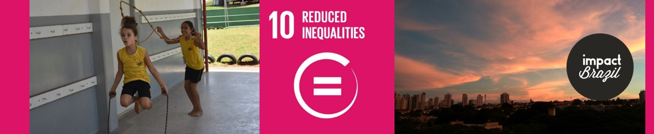 Use sport to help Reduce Inequalities