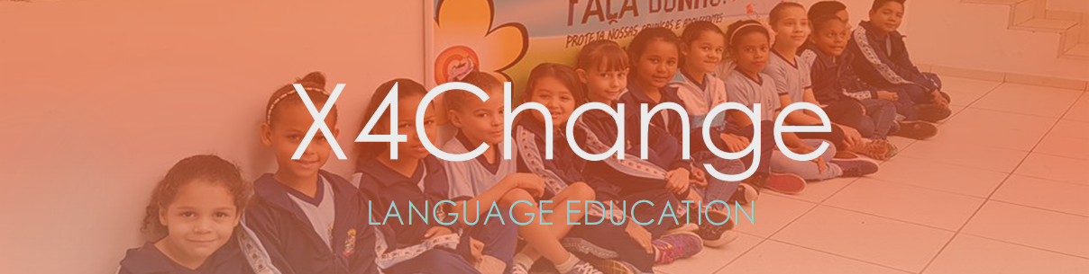 X4Change - Culture and Language Education in Brazil