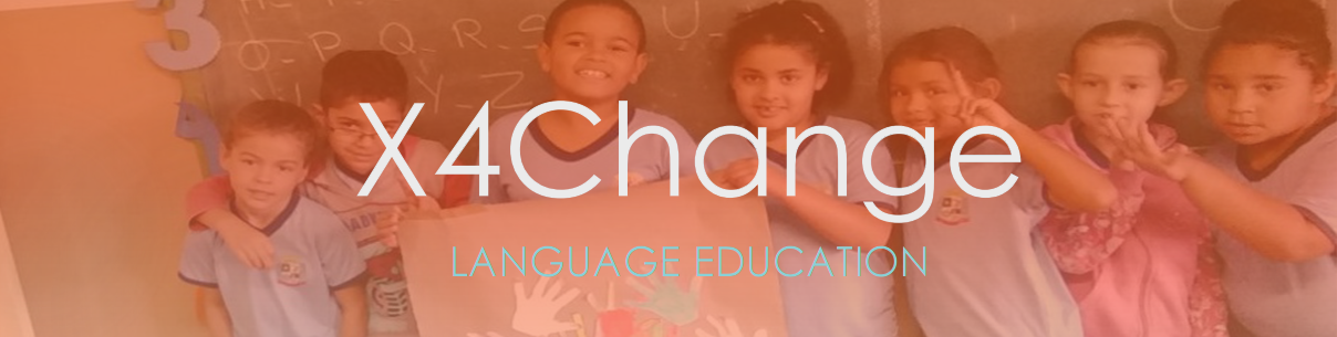 X4Change - Language and Cultural Education in Brazil