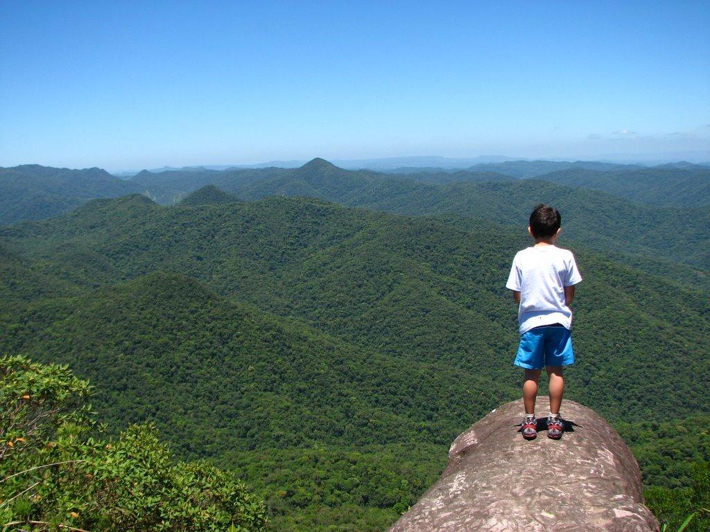 BRAZIL - Planet Heroes - Live the Nature in Blumenau