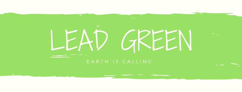 Educational Campaigns About The Environment - Lead Green