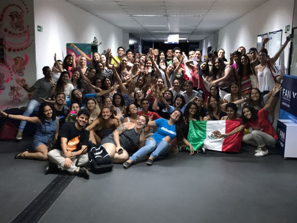 EDUCATE through ACTION - AIESEC in Maceió