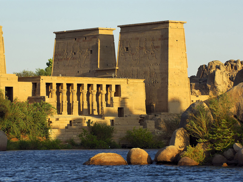 Explore Egypt - Discover 12 cities in Egypt