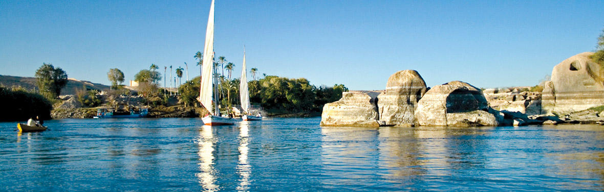 Explore Promoting Tourism in Egypt
