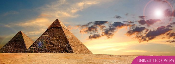 Explore Egypt - Promoting Tourism
