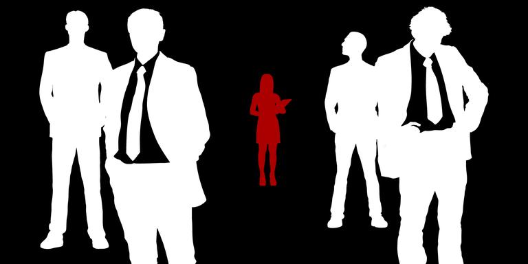 Egypt -Gender Equality    Nov