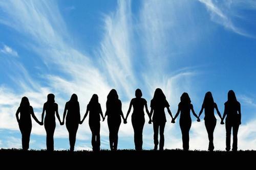 Half the world- Egypt -Gender Equality  Dec