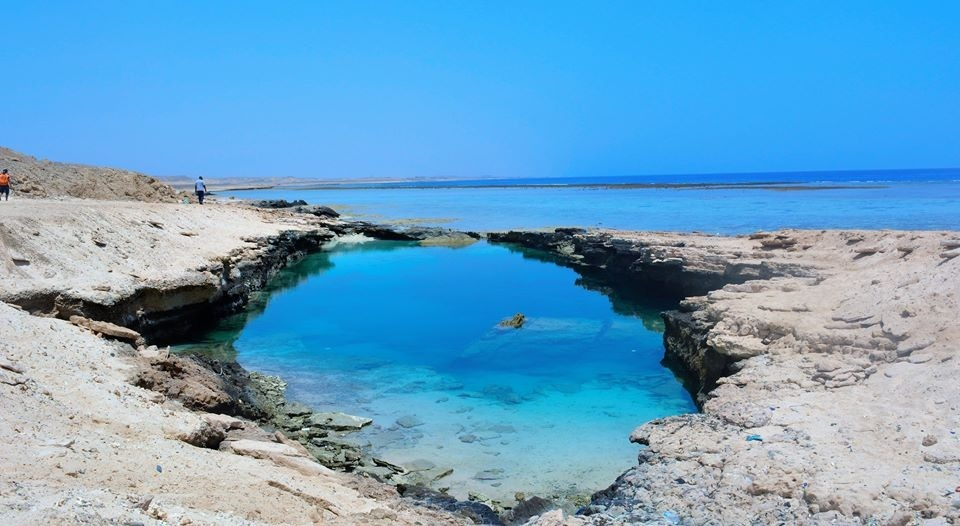 Photographer for promoting tourism - Backpacking Egypt
