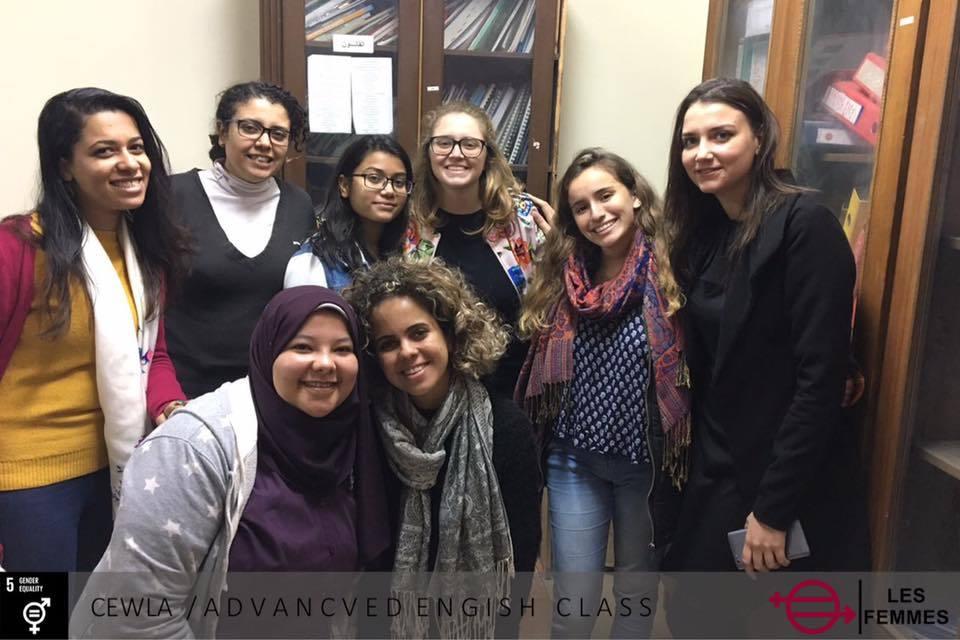 Empowering Egyptian Women